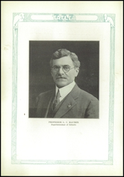 Page 14, 1922 Edition, Wooster High School - General Yearbook (Wooster, OH) online yearbook collection