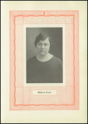 Page 13, 1927 Edition, Wooster High School - General Yearbook (Wooster, OH) online yearbook collection