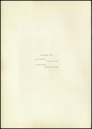 Page 8, 1927 Edition, Wooster High School - General Yearbook (Wooster, OH) online yearbook collection