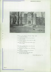 Page 6, 1937 Edition, Wooster High School - General Yearbook (Wooster, OH) online yearbook collection