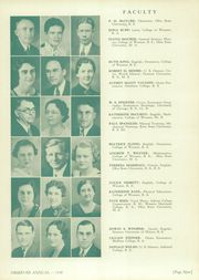 Page 13, 1938 Edition, Wooster High School - General Yearbook (Wooster, OH) online yearbook collection