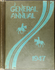 Page 1, 1947 Edition, Wooster High School - General Yearbook (Wooster, OH) online yearbook collection