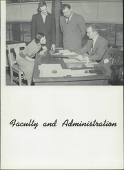 Page 11, 1951 Edition, Wooster High School - General Yearbook (Wooster, OH) online yearbook collection