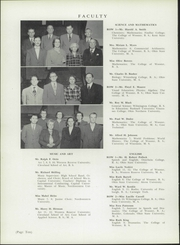Page 14, 1951 Edition, Wooster High School - General Yearbook (Wooster, OH) online yearbook collection