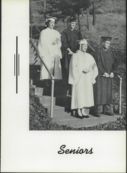 Page 17, 1951 Edition, Wooster High School - General Yearbook (Wooster, OH) online yearbook collection