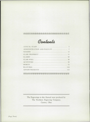 Page 8, 1951 Edition, Wooster High School - General Yearbook (Wooster, OH) online yearbook collection