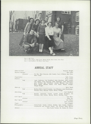 Page 9, 1951 Edition, Wooster High School - General Yearbook (Wooster, OH) online yearbook collection