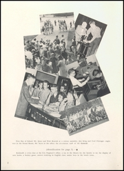 Page 6, 1959 Edition, Wooster High School - General Yearbook (Wooster, OH) online yearbook collection