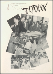 Page 7, 1959 Edition, Wooster High School - General Yearbook (Wooster, OH) online yearbook collection