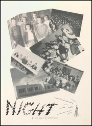 Page 9, 1959 Edition, Wooster High School - General Yearbook (Wooster, OH) online yearbook collection