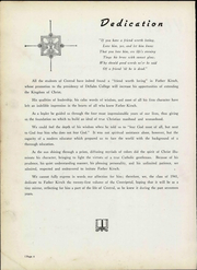 Page 12, 1941 Edition, Central Catholic High School - Centripetal Yearbook (Toledo, OH) online yearbook collection
