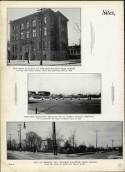 Page 14, 1941 Edition, Central Catholic High School - Centripetal Yearbook (Toledo, OH) online yearbook collection
