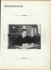 Page 17, 1941 Edition, Central Catholic High School - Centripetal Yearbook (Toledo, OH) online yearbook collection