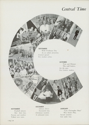 Page 104, 1943 Edition, Central Catholic High School - Centripetal Yearbook (Toledo, OH) online yearbook collection