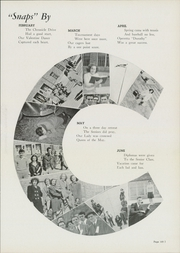 Page 105, 1943 Edition, Central Catholic High School - Centripetal Yearbook (Toledo, OH) online yearbook collection