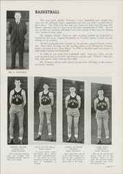 Page 99, 1943 Edition, Central Catholic High School - Centripetal Yearbook (Toledo, OH) online yearbook collection