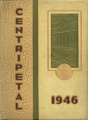 Central Catholic High School - Centripetal Yearbook (Toledo, OH) online yearbook collection, 1946 Edition, Page 1