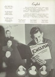 Page 16, 1947 Edition, Central Catholic High School - Centripetal Yearbook (Toledo, OH) online yearbook collection