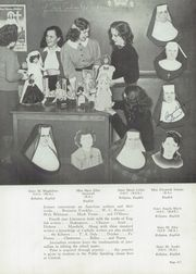Page 17, 1947 Edition, Central Catholic High School - Centripetal Yearbook (Toledo, OH) online yearbook collection