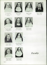 Page 16, 1952 Edition, Central Catholic High School - Centripetal Yearbook (Toledo, OH) online yearbook collection