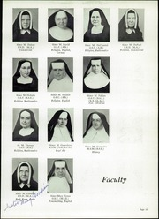Page 17, 1952 Edition, Central Catholic High School - Centripetal Yearbook (Toledo, OH) online yearbook collection