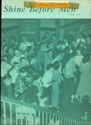 Page 3, 1952 Edition, Central Catholic High School - Centripetal Yearbook (Toledo, OH) online yearbook collection