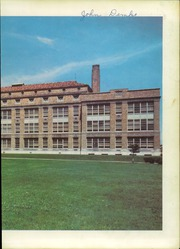 Page 3, 1955 Edition, Central Catholic High School - Centripetal Yearbook (Toledo, OH) online yearbook collection