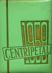 1959 Edition, Central Catholic High School - Centripetal Yearbook (Toledo, OH)