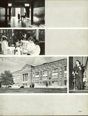 Page 7, 1967 Edition, Central Catholic High School - Centripetal Yearbook (Toledo, OH) online yearbook collection