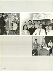 Page 8, 1967 Edition, Central Catholic High School - Centripetal Yearbook (Toledo, OH) online yearbook collection
