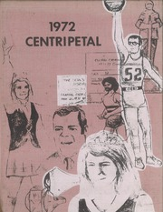 1972 Edition, Central Catholic High School - Centripetal Yearbook (Toledo, OH)