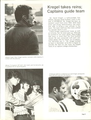 Page 13, 1972 Edition, Central Catholic High School - Centripetal Yearbook (Toledo, OH) online yearbook collection