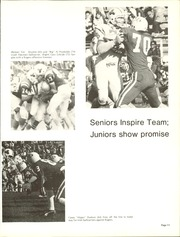 Page 15, 1972 Edition, Central Catholic High School - Centripetal Yearbook (Toledo, OH) online yearbook collection