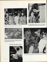Page 16, 1975 Edition, Central Catholic High School - Centripetal Yearbook (Toledo, OH) online yearbook collection