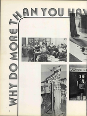 Page 8, 1975 Edition, Central Catholic High School - Centripetal Yearbook (Toledo, OH) online yearbook collection