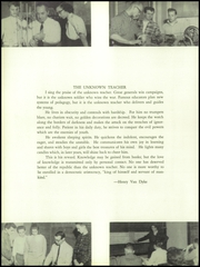 Page 16, 1958 Edition, Kenmore High School - Kenmore Eighty Yearbook (Akron, OH) online yearbook collection