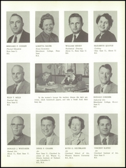 Page 17, 1958 Edition, Kenmore High School - Kenmore Eighty Yearbook (Akron, OH) online yearbook collection