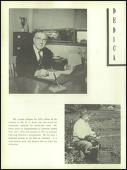 Page 6, 1958 Edition, Kenmore High School - Kenmore Eighty Yearbook (Akron, OH) online yearbook collection