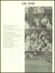 Page 8, 1958 Edition, Kenmore High School - Kenmore Eighty Yearbook (Akron, OH) online yearbook collection