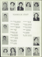 Page 9, 1950 Edition, Clyde High School - Courier Yearbook (Clyde, OH) online yearbook collection