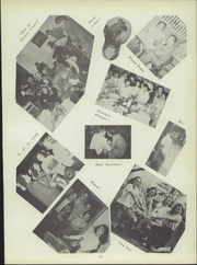 Page 17, 1951 Edition, Clyde High School - Courier Yearbook (Clyde, OH) online yearbook collection
