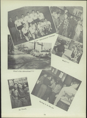Page 77, 1951 Edition, Clyde High School - Courier Yearbook (Clyde, OH) online yearbook collection