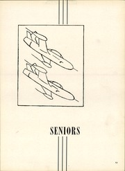 Page 17, 1952 Edition, Clyde High School - Courier Yearbook (Clyde, OH) online yearbook collection