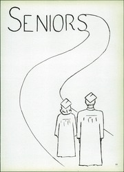 Page 15, 1956 Edition, Clyde High School - Courier Yearbook (Clyde, OH) online yearbook collection