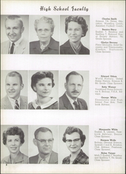 Page 12, 1957 Edition, Clyde High School - Courier Yearbook (Clyde, OH) online yearbook collection