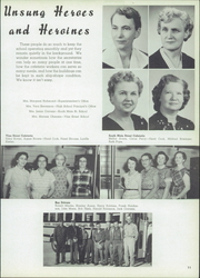 Page 15, 1957 Edition, Clyde High School - Courier Yearbook (Clyde, OH) online yearbook collection