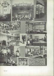 Page 10, 1935 Edition, Upper Arlington High School - Norwester Yearbook (Upper Arlington, OH) online yearbook collection
