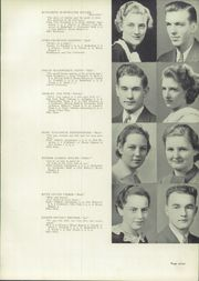 Page 15, 1935 Edition, Upper Arlington High School - Norwester Yearbook (Upper Arlington, OH) online yearbook collection