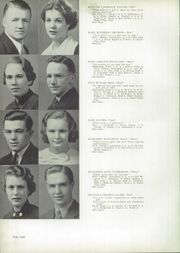 Page 16, 1935 Edition, Upper Arlington High School - Norwester Yearbook (Upper Arlington, OH) online yearbook collection