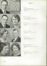 Page 8, 1935 Edition, Upper Arlington High School - Norwester Yearbook (Upper Arlington, OH) online yearbook collection